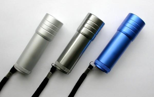 led lampe matrix2